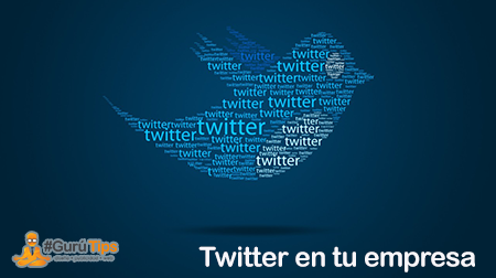 twitter-empresa